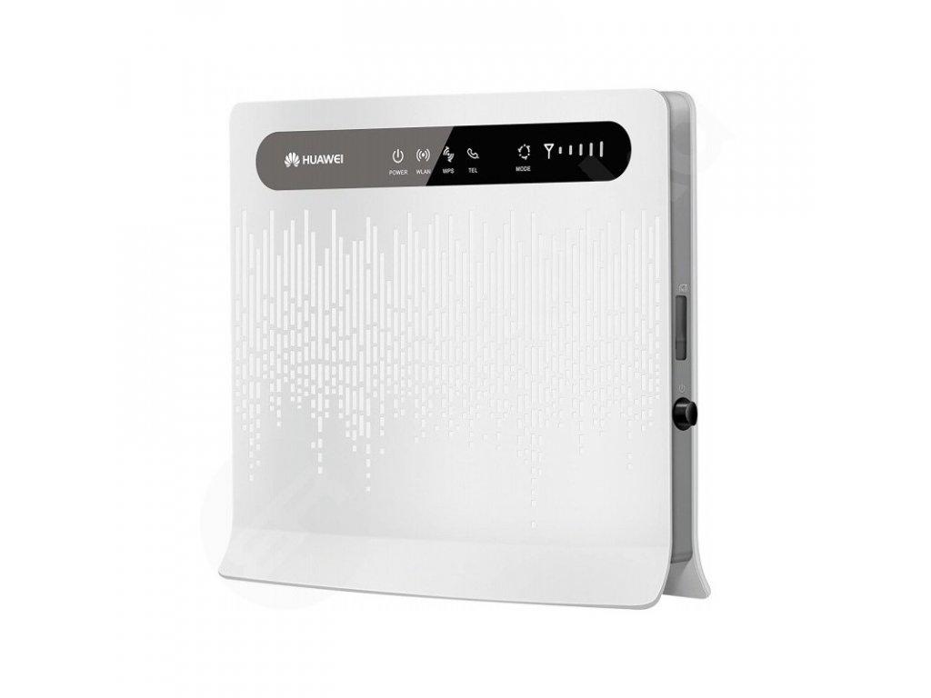 huawei b593 4g lte modem