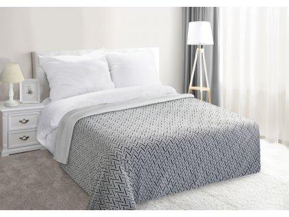 Přehoz na postel LIANA 170 x 210 cm