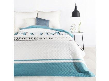 Přehoz na postel D91 DENNI
