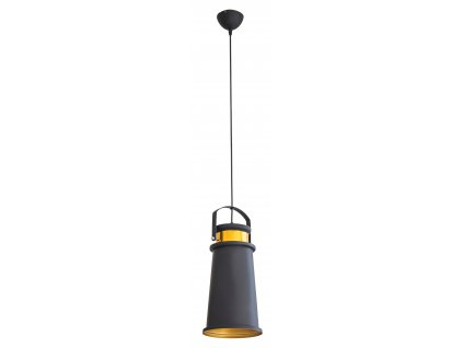 Lampa LARRY01 19 x 19 x 36 cm