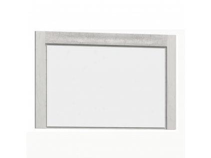 Zrcadlo, jasan bílý, INFINITY I-12