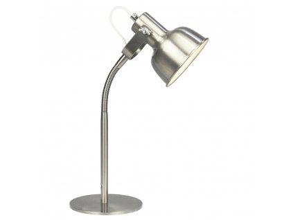Stolní lampa v retro stylu, kov AVIER TYP 1