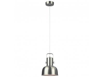 Visící lampa v retro stylu, kov AVIER TYP 3  + Dárek