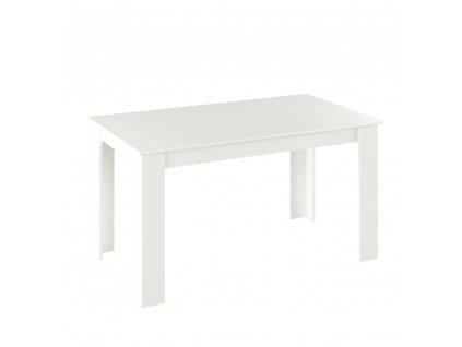 Jídelní stůl 140x80, GENERAL NEW