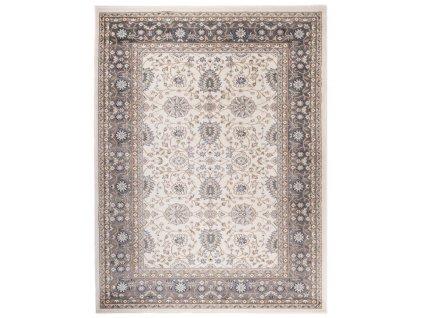Kusový koberec 2512A WHITE COLORADO CHU  + Dárek