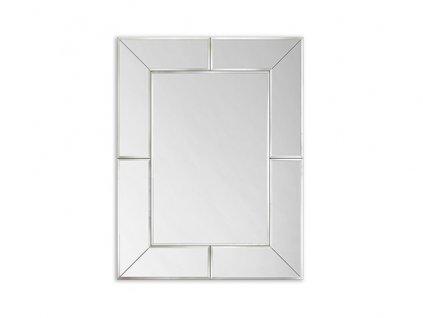 Zrcadlo Mirima (Vyberte si barvu vnějšího skla Černá, Zvolte si rozměry (š x v) 120 x 160 cm)