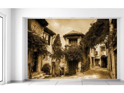 Fotótapéta Provence - Franciaország 200x135cm  + Ajándék