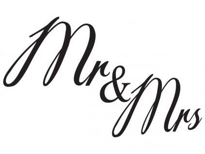 Falmatrica Mr i Mrs  + Ajándék