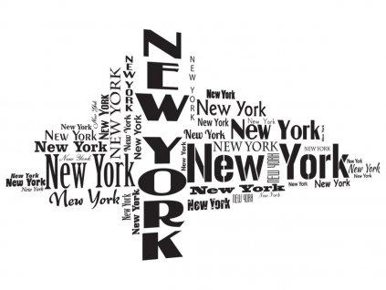 Falmatrica New York  HD nyomtatás