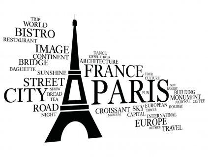Falmatrica Paris  HD nyomtatás