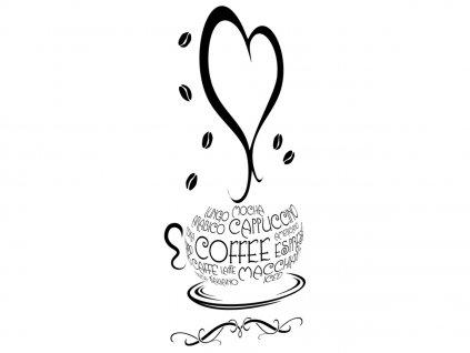 Falmatrica Kávécsésze  + Ajándék