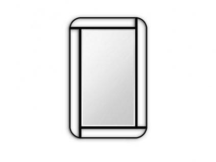 Keretes tükör Moris (Válassza ki a keret színét Arany, Válassza ki a méretet (sz x m) 84 x 144 cm)