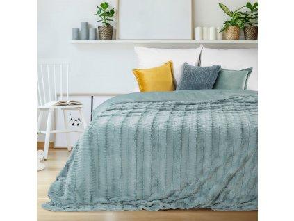 Ágytakaró BELISS 200 x 220 cm  + Ajándék