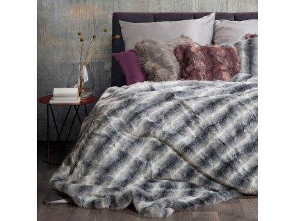 Ágytakaró VIERA 150 x 180 cm  + Ajándék