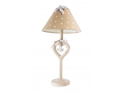 Lámpa BABY02 25 x 25 x 53 cm  + Ajándék