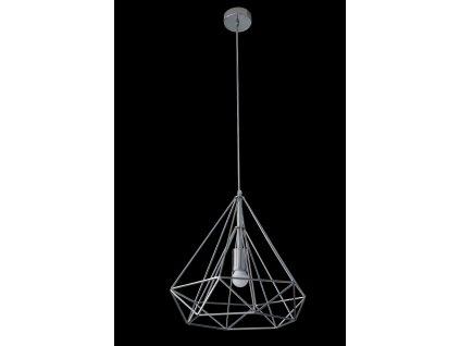 Lámpa WIRE03 36 x 36 x 62 cm  + Ajándék