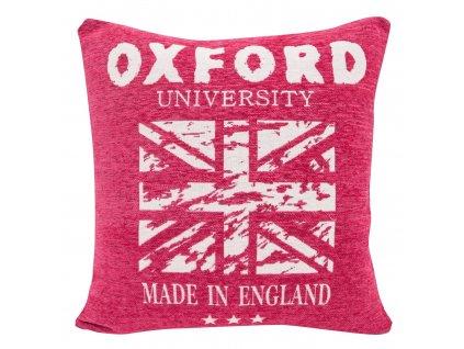 Párnahuzat OXFORD 45 x 45 cm (2db)  + Ajándék