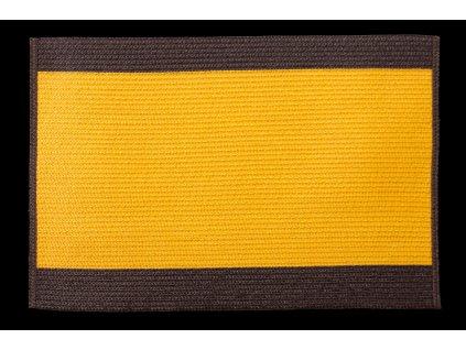Terítő KRIS 30 x 45 cm (6db)  + Ajándék