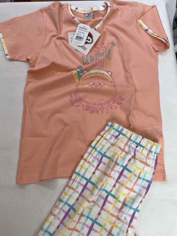 Dievčenské pyžamo BEAUTIFUL DAY