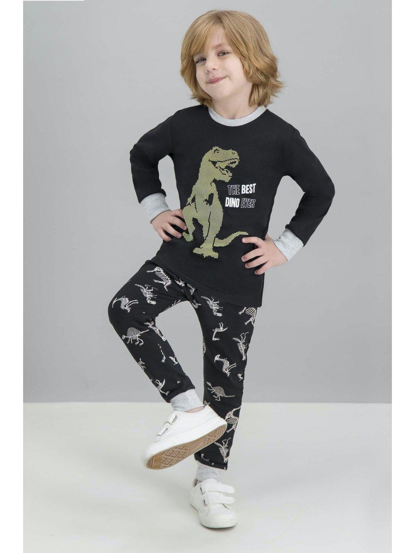 Chlapčenské pyžamo RP1531 5 až 8 rokov