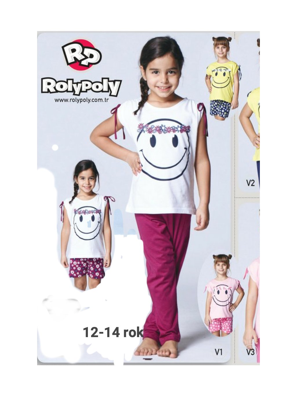 Detský komplet alebo pyžamo 2873