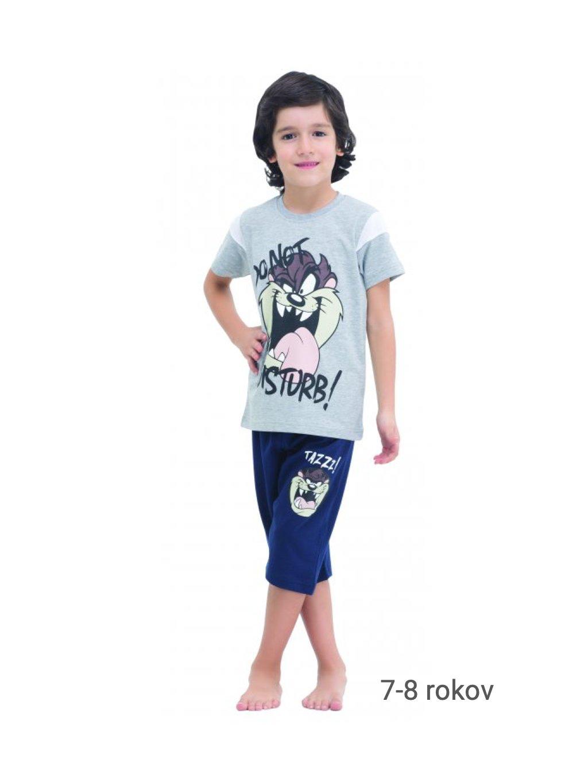 Chlapčenské pyžamo TAZ