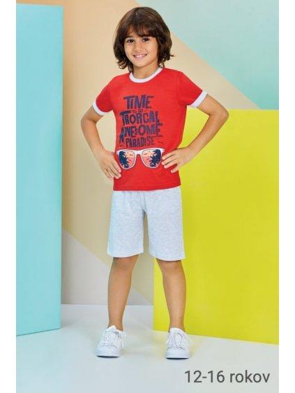 Detské pyžamo - komplet TIME RP2211