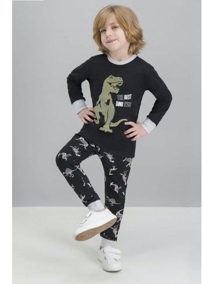 Chlapčenské pyžamo RP1531 1 až 4 roky