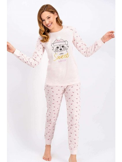 Dámske pyžamo SWEET RP1972-S V2