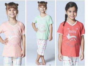 Detský komplet alebo pyžamo 2864