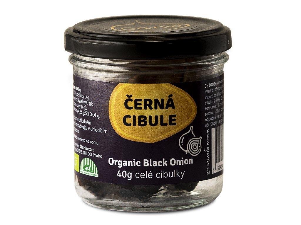 Bio Černá cibule 40g