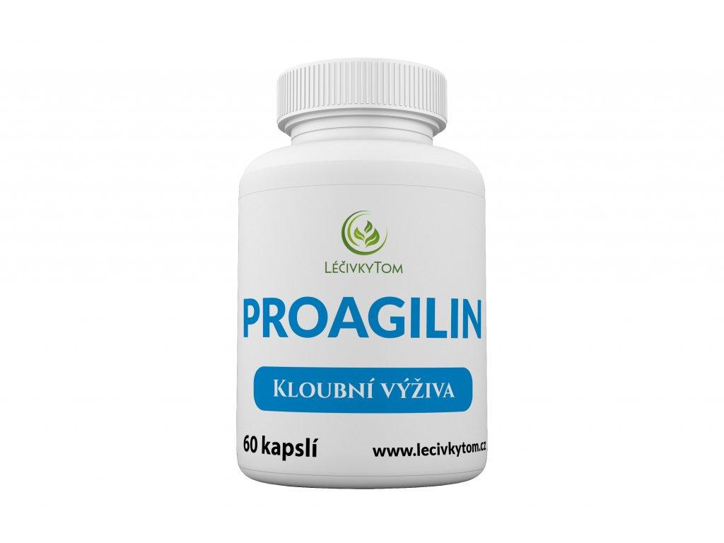 proagilin produkt