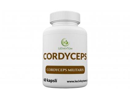 cordyceps produkt