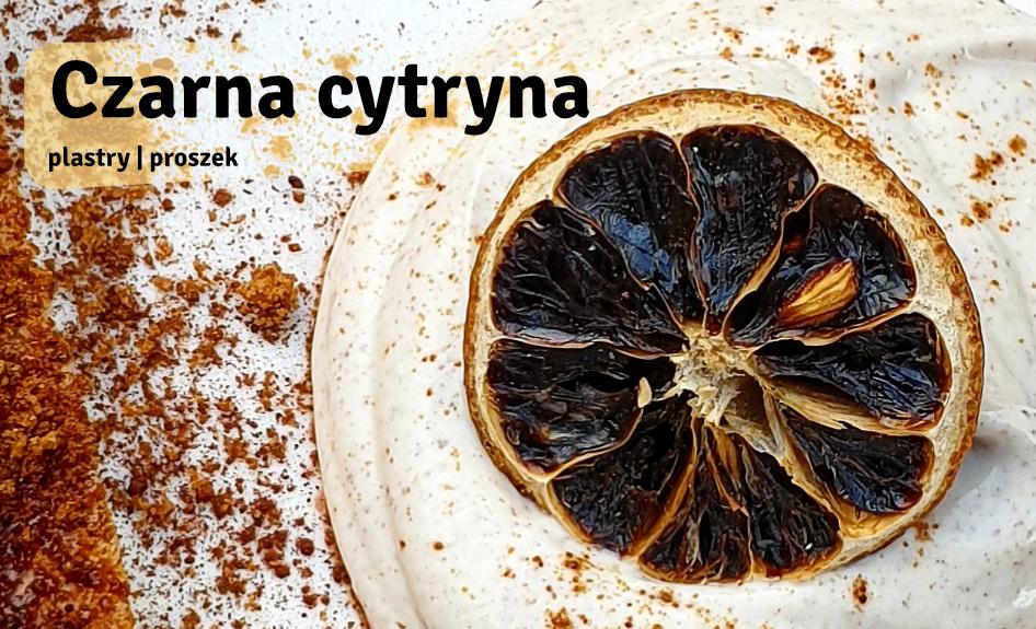Czarna cytryna