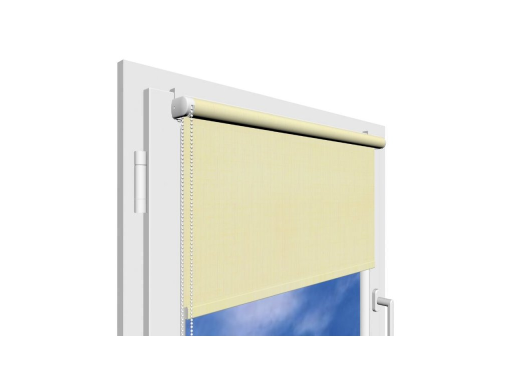 Roleta na okno Polyester 2070
