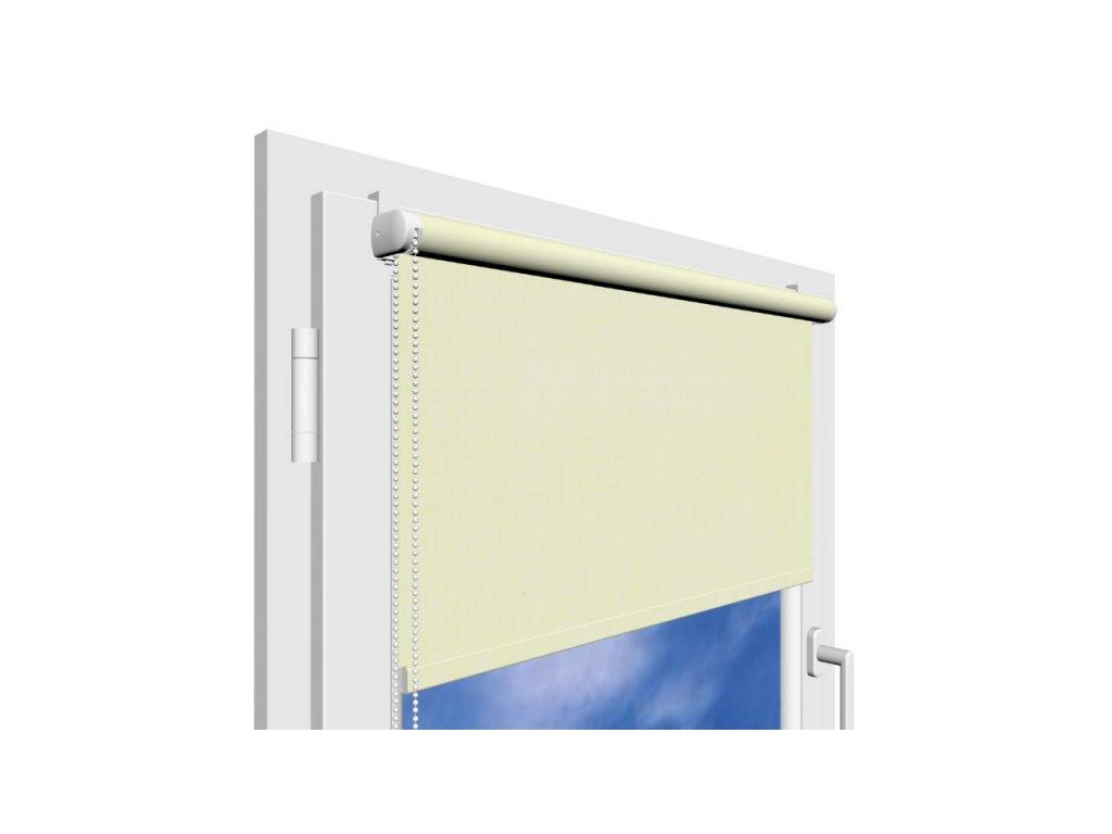 Roleta na okno Polyester 875