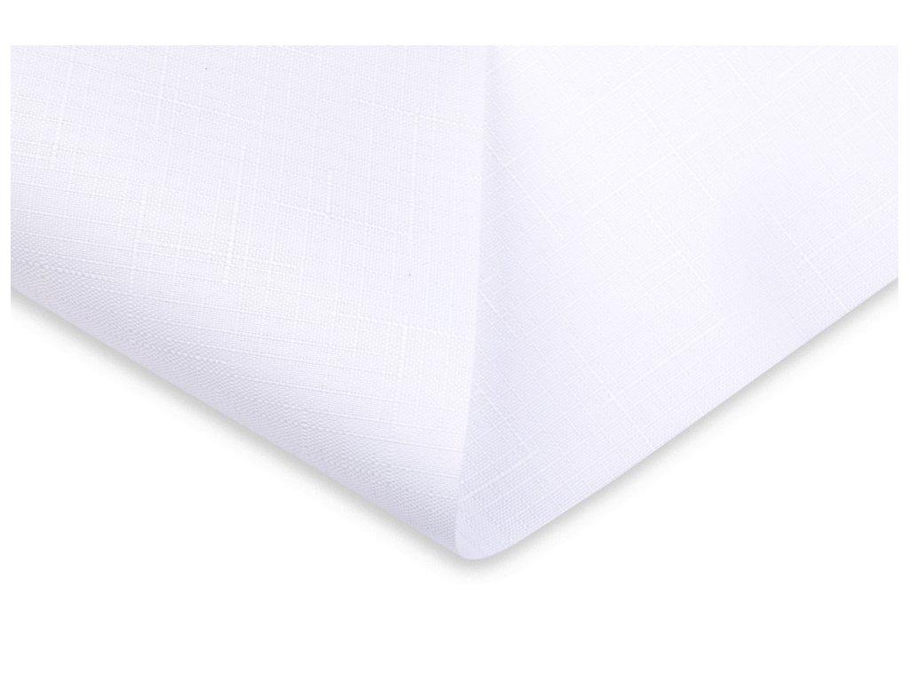 Roleta na okno Polyester 800 s vodícími silony