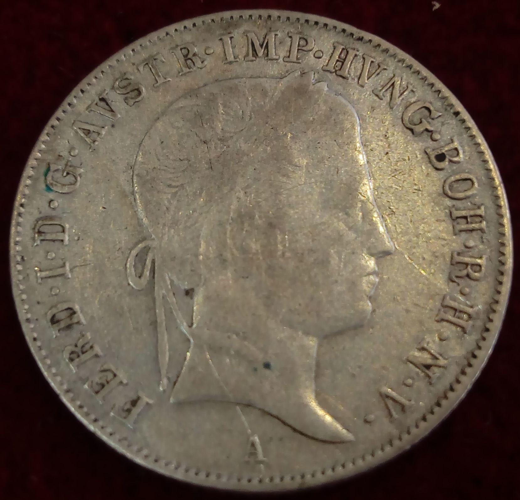 1835 - 1848 Ferdinand I