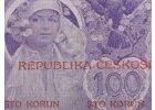 Bankovky - Notafilie