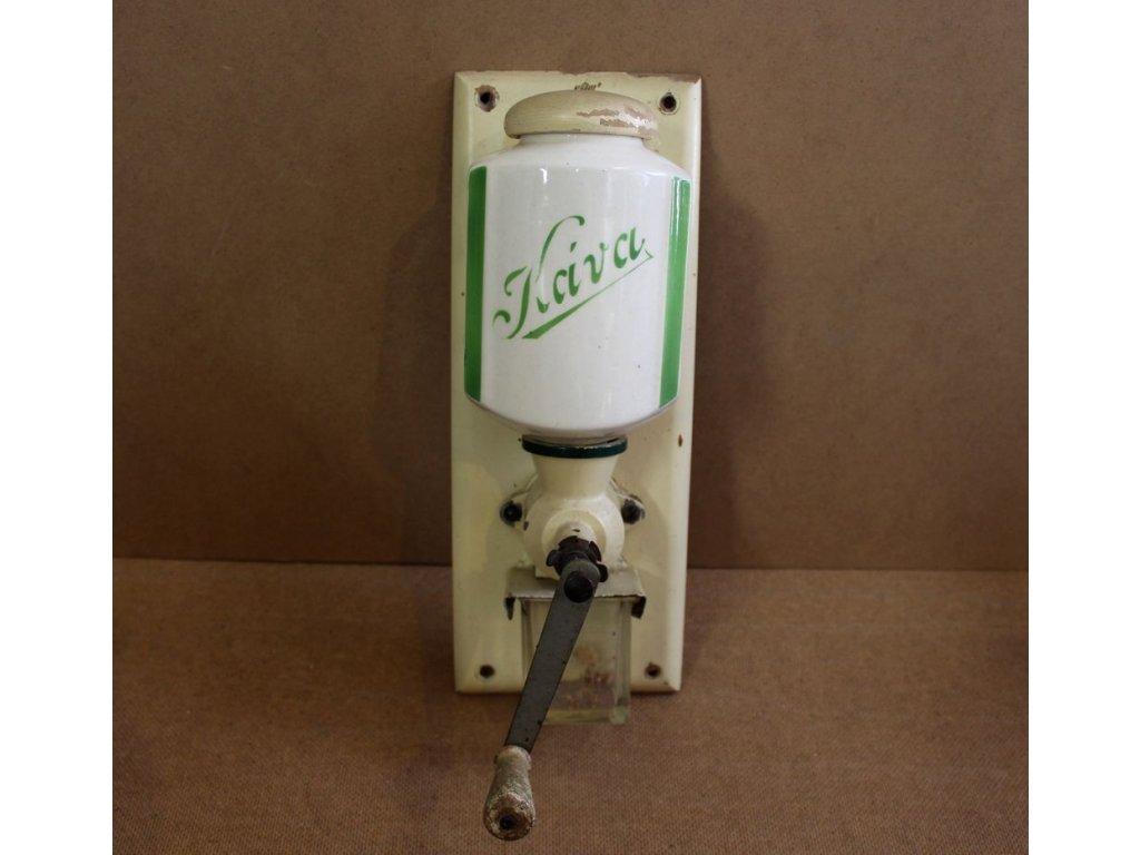 porcelánový mlýnek závěsný x1037
