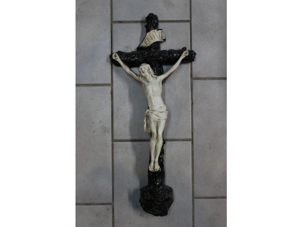 Ježíš na křížy x108