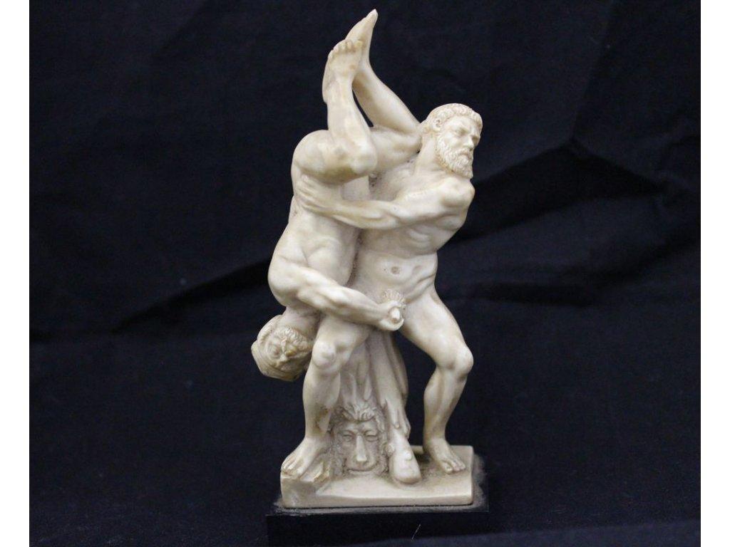Soška zápas erotika x114