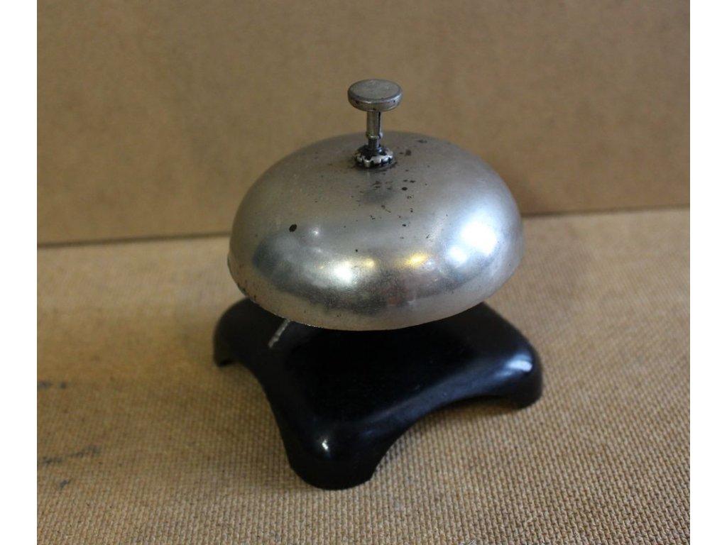 stolní zvonek x124 4