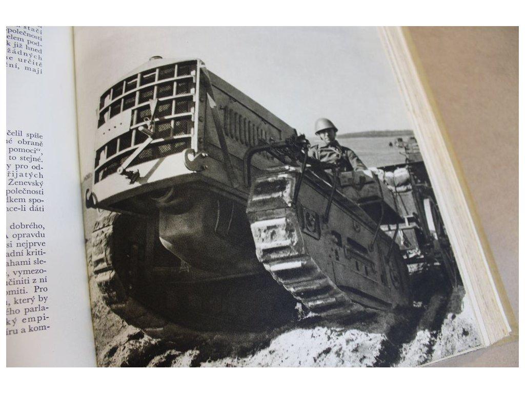 Kniha Armáda A Národ 1938 9