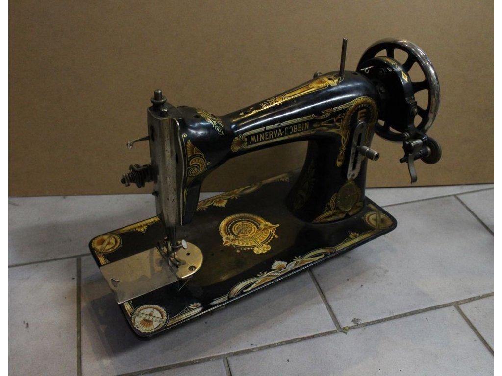 Šicí stroj x109 6