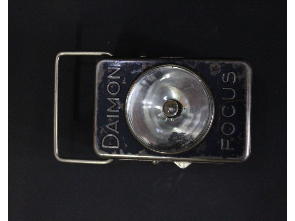 Svítilna Daimon Focus x198 2