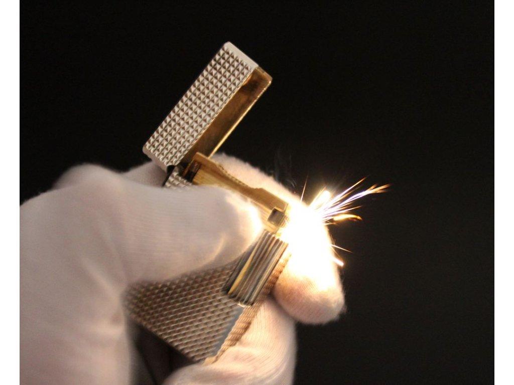 Zapalovač Dupont x211 1