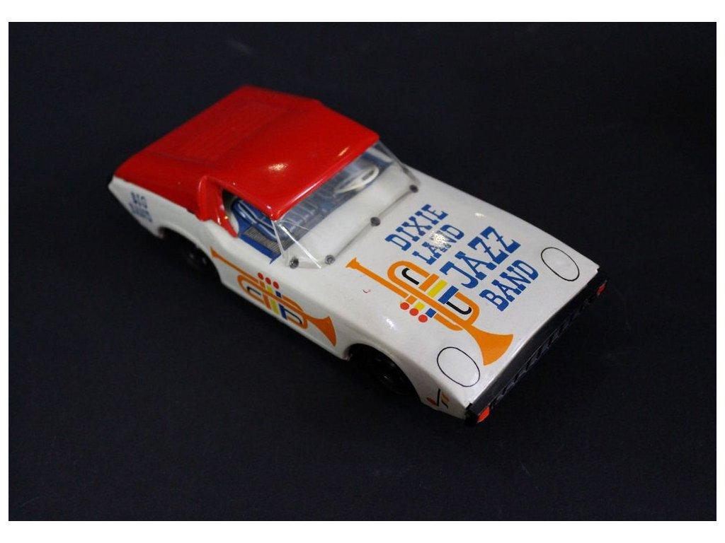 Plechové auto x212 1