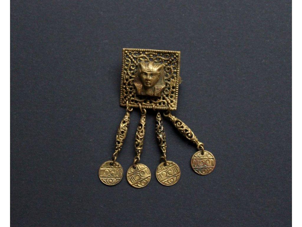 Brož egypt x216 2