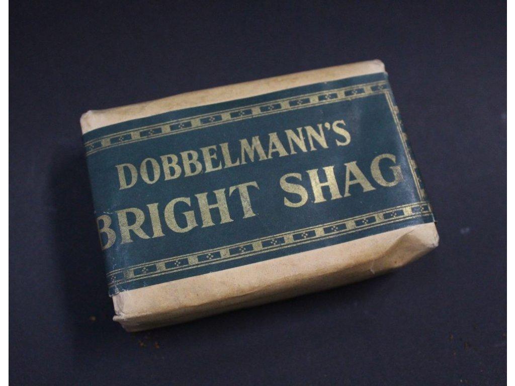 Tabák Dobbelmann´s Bright Shag 2
